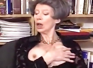 Facial,Fisting,Vintage,Classic,Retro,Granny,Mature,Fisting,Granny,Hairy Grey Haired...