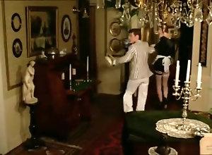 Stockings,Danish,Maid,Perfect,seduction,shy,Vintage Vintage Danish...