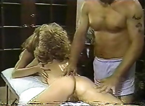 Christy Canyon,Sharon Mitchell,Blondie Bee,Holly Ryder,Mandi Wine,Kelly Blue,Nikki Cherry,Laurie Lay,Ron Jeremy,Peter North,Randy Spears Ladies Of The 80s
