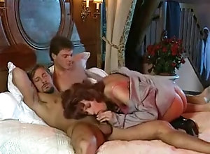 Hairy,Group Sex,Swingers,Vintage Le Sodo Macho...