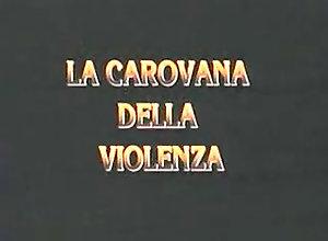 Anal,Vintage La Carovana della...
