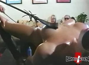 brucesevenfilms;vintage;dyke;lesbian;hardcore;lesbian;babe;whipping;bondage;dominatrix;bdsm;high;heels;oral;big;tits;natural;tits;threesome;milf;blonde;mother;bubble;butt,Lesbian;Pornstar;Threesome,francesca le;Shane;Yvonne Stunning...