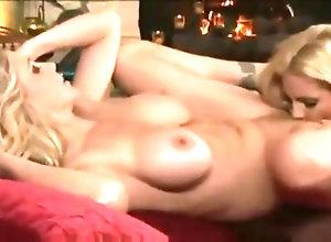 Lesbian,Vintage,Classic,Retro,Fetish,Pornstar,Julia Ann,Phoenix Marie Julia Ann Brings...