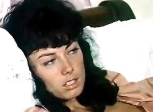 Brunette,Vintage,Classic,Retro,Cum In Mouth,anita dark,Jizz,Mouthful Anita Dark Gets...