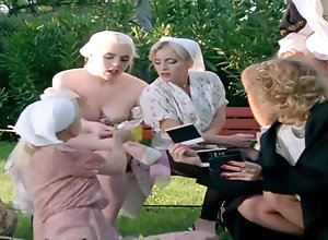 Brunette,Vintage,Classic,Retro,Threesome,Big Tits,Hairy,Stockings,MILF Hottest Porn...