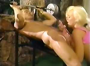 Vintage,Classic,Retro,Big Tits,Big Ass,Blowjob,Cumshot,Vintage For His Eyes Only...
