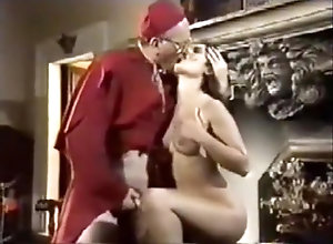 Old+Young,Blowjob,mario d,Sucking,Vintage Bishop Gets A...