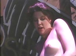 Brunette,Vintage,Classic,Retro,Small Tits,MILF,Female Orgasm,hunter,Siobhan Hunter Heiress (1988)....