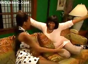 Lesbian,Black,Big Boobs,exotic,Retro Exotic retro xxx...