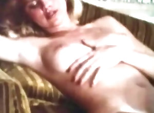 Blond,Vintage,Classic,Retro,Big Tits,Cum In Mouth Beaker's...