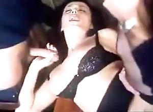 Stockings Erika wird entfuehrt
