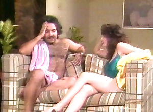 Latin,Elle Rio,Lisa Melendez,Melba Cruz,Ron Jeremy,Jerry Butler,Sasha Gabor Flesh In Ecstasy 6