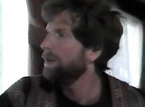 Hairy,Cunnilingus Grow A Beard,...
