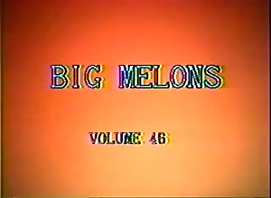 Knockers,melons Big Melons 46