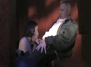 Voyeur Im Sexshop