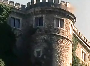 Anal,Threesome Fantasmi Al Castello