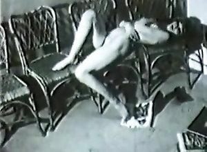 Vintage Vintage film maker