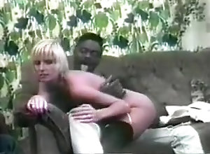 Facial,Stockings,Interracial Blacked Project