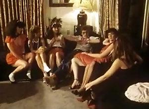 Gangbang,Sucking Blowjobs Session