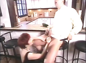 Anal,Brunette,Red Head,Vintage,Classic,Retro,Big Tits,Hairy,Stockings,Cumshot,MILF Julia Channel In...