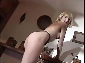 Anal,Stockings La Mia Signora