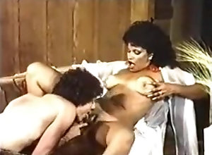 Anal,Anal,chair,kevin james,Vintage Vanessa del Rio...
