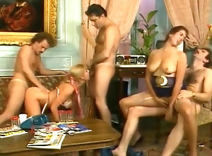 Facial,Anal,Double Penetration,Brunette,Vintage,Classic,Retro,Big Tits,Stockings,Group Sex,Handjob,Deep Throat,Big Cock,Cumshot,Blonde,Sibylle Rauch Ibylle Rauch -...