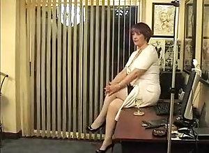 Lingerie Leslegs - Video 58