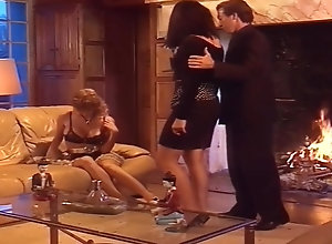 Interracial,Anal,Ebony,Red Head,Vintage,Classic,Retro,Threesome,Hairy,Stockings,Group Sex,Cunnilingus,Deep Throat Potere (1991)