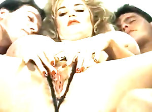 Vintage,Classic,Retro,Threesome,Big Tits,Hairy,Outdoor Incredible Xxx...