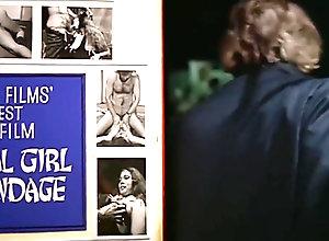 Interracial,Brunette,Vintage,Classic,Retro,Big Tits,Hairy,Stockings,Toys,Big Cock,MILF,Alex DeRenzy Femmes De Sades...