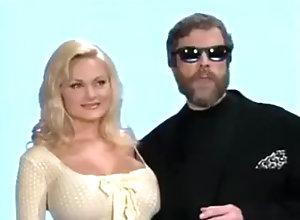 Blonde,Classic,Passionate,Pornstar Classic 90s...