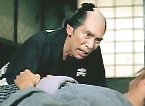 Softcore Tokugawa onna...