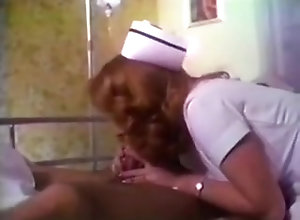 Redhead,Bathing,Sucking,Vintage Lisa Deleeuw...