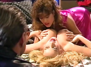 Goddess,Retro Amazing retro sex...