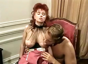 Redhead,Big Boobs,Knockers,Perfect,Redhead,Retro Cute sexy busty...