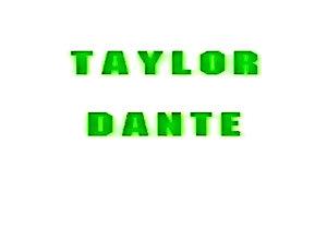 Black,Big Boobs Taylor Dante