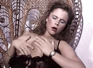 Stockings,Sex Toys,Cunnilingus,Small Tits Denise und Axel