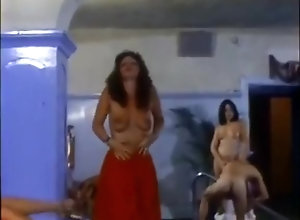 Vintage,Classic,Retro,Threesome,Orgy Orgy Scene from...