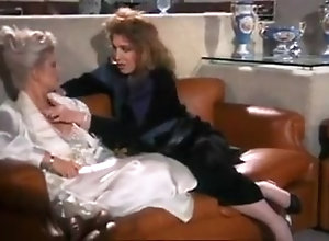 Lesbian,Hairy,Armpits,Hirsute,Wife Grey Hair Frau vs...