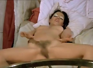 Masturbation,Danish,Pretty,Vintage,Young (18-25) Vintage Danish...