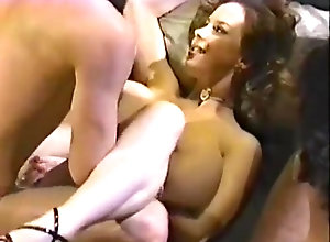Facial,Anal,Black,Latin,Big Boobs,Group Sex,Lynden Johnson,Letha Weapons Big Bust Bangers 2