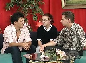 Interview Schulerinnen Casting