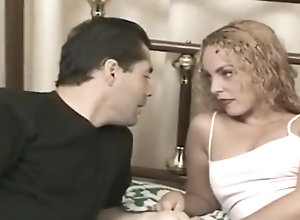 Anal,Vintage,Classic,Retro,Threesome,Bisexual Male,Bisexual Crisbel Bisexual