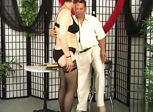 Vintage,Classic,Retro,Blowjob,Fetish,German,Granny,Mature,Granny,Kinky Granny Fetish
