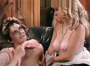 Lesbian,Vintage,Classic,Retro,Big Tits,Boobs,Knockers,Lesbian,Titty Fuck lesbian big tits...
