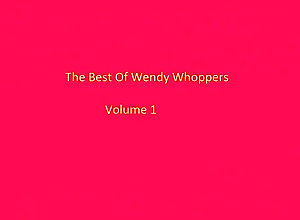 Vintage,Classic,Retro,Big Tits,Cumshot,Boobs,Wendy Whoppers The Best Of Wendy...