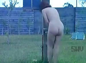 Big Boobs,Nudist,Vintage Vintage nudist...