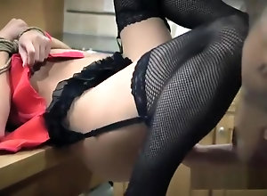 Vintage,Classic,Retro,Bondage,Fetish,Blonde,HD,hot blonde,Perfect,Perfect Body,wet,Young (18-25) Teen skull fucked...