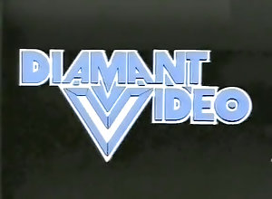Vintage,Classic,Retro,German,Hardcore Diamond Video...